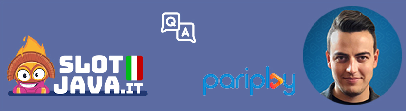 SlotJava intervista PariPlay e parla riguardo Fusion
